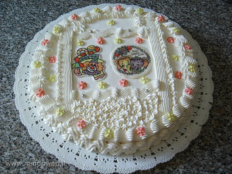 Torte nuziali ostia una raccolta di tutte le idee sull for Decorazioni torte on line